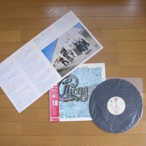 レコードがCDを凌駕した日