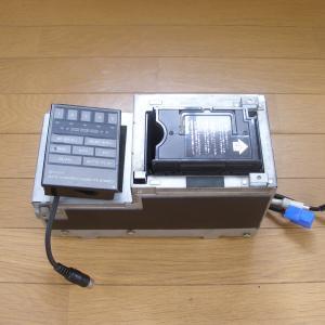 日産 LEOPARD カセット・チャンジャーの故障
