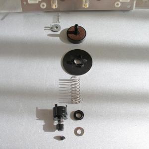 Nakamichi RX-505 リール・ハブを分解する