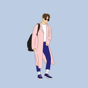 年上韓国人男性の特徴。3つのタイプ。