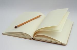 「書く」ことは、心のデトックス