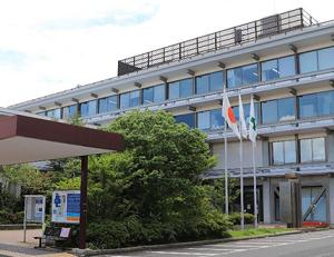 ■鎌倉市長選に4人目の候補者/自治会長の女性
