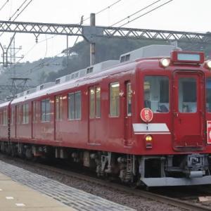 艶やかな鮮魚列車
