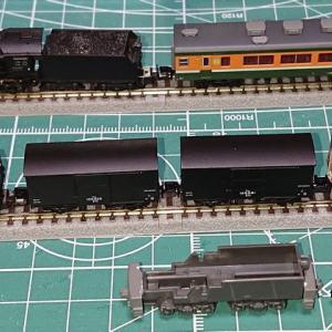 第3回ナゴヤ鉄道模型バザールに行ってきました。
