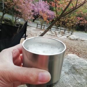 我が家のキャンプ用マグカップのご紹介☆