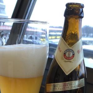ベルリンテーゲル空港からマドリードへ