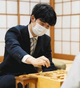 藤井聡太七段 王位リーグで優勝! 2つ目のタイトル挑戦権に王手がヤバい!