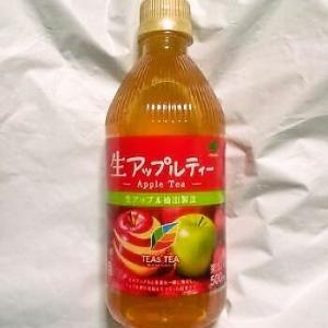 伊藤園 TEAs' TEA NEW AUTHENTIC 生アップルティー 500ml