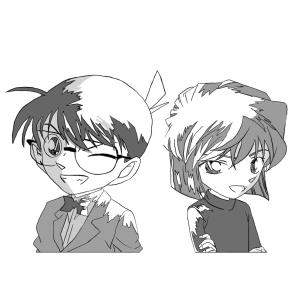 【コナン】映画コナン23作品(〜2019)の感想✳︎順位✳︎マトリクス分析