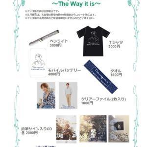 K.will JAPANツアー 大阪
