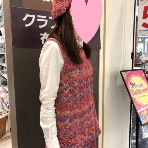 野呂スカート&ラップ&ターン+α