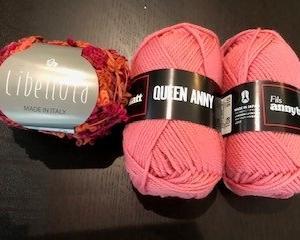 衝撃のお値段&新しい糸