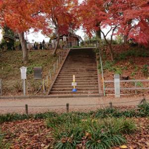 上野公園へ