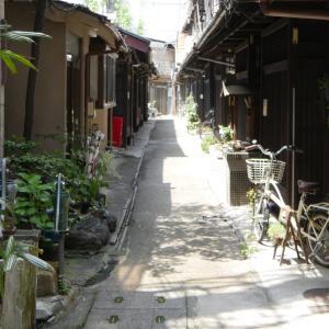 京都での改修工事の理念