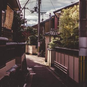 京都 狭小住宅 建築家