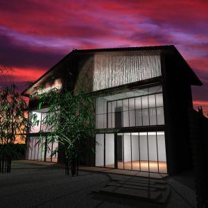 京都 商業施設 建築家