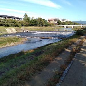 京都鴨川 建築散歩
