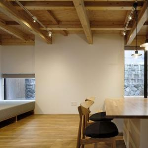 桜本町の家 新築工事