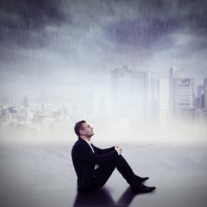 梅雨の体調不良。「なんとなく不調」になっていませんか?