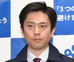 吉村洋文大阪府知事、誰かに似てるなあ・・・大阪