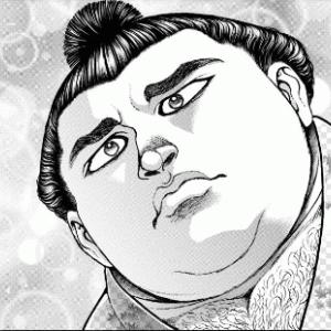 バキ道力士の強さはどれくらい?大相撲は今さら感がハンパねぇ・・・