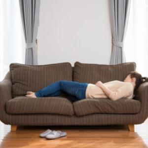 うちの妻は寝てばかりいる!昼寝ばかりで離婚できる?よく寝る嫁の対策とは?