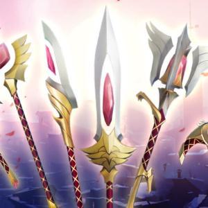 【ドーントレス】7種の契約の報酬で「聖絆の日」アイテムをゲットしよう!