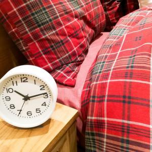 子どもの夜更かし、肥満に関係か?? スウェーデンで研究