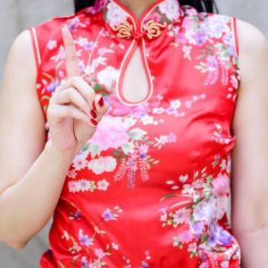 【疑問】中国の女性ってスタイル良くない??