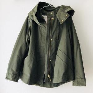 【30代コーデ】ナチュラルビューティベーシックの大人可愛いジャケットとワイドパンツをレビュー!