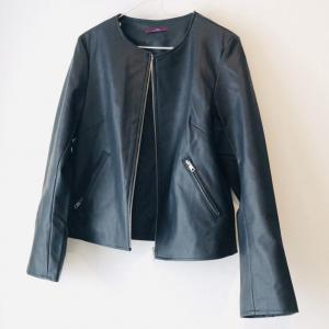 【購入品】楽天ファッション(Racten Fashion)の口コミ。アーバンリサーチのレザージャケットを購入!