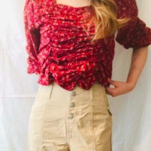 【購入品レビュー】3rd spring でSONYUNARA(ソニョナラ)のプチプラ服を購入!