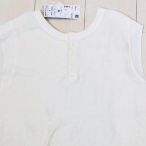 【綿素材】Right-on(ライトオン)で素敵なコットン&リネン素材の服を購入【レビュー】ナチュラル服がいっぱい!