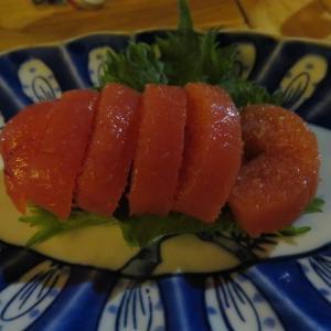 食ING情報☆焼き鳥、そしてお寿司@SUMIMATSU炭松