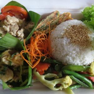 食ING情報☆デリバリー充実している件@カンボジアティータイム