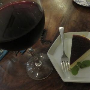 食ING情報☆ワインとバスチー、からのラム酒!?@炭松SUMIMATSU