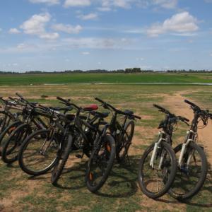 サイクリング部☆第1弾 在住サイクリストによる西バライ周辺コース
