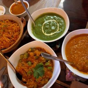 食ING情報☆楽しいインドのお話会@Dakshin's