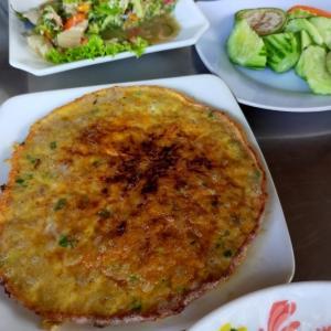 食ING情報☆クメール料理ざんまいの美味なる旅Part1