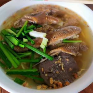 食ING情報☆クメール料理ざんまいの美味なる旅Part2