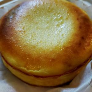 食IING情報☆ワンホールチーズケーキ@OHANA