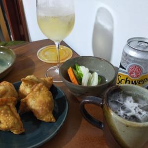 ウチ食☆インド料理の夕べ@Flavor of India(プノンペン)