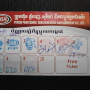 地球の歩き方さんHPカンボジア王国