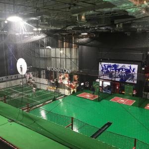 バンコクのドンキにあるスポーツ施設D-Sports Stadiumが楽しすぎる!
