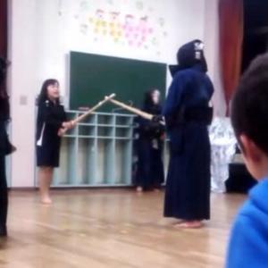 三田村道場 剣道体験レポート