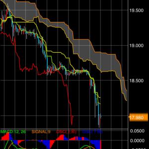 FX.トルコリラ円、含み損拡大中☔️☔️☔️