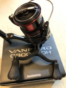 『ヴァンフォードC3000SDH』購入と初インプレ