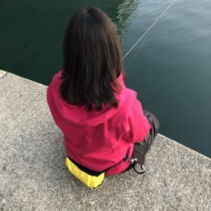 2020年 釣りレディ育成計画総括