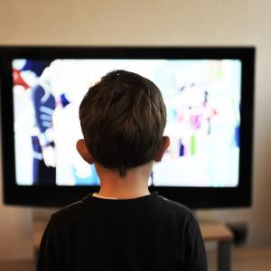 プライムビデオを見ていたら早生まれ息子のお喋りが止まらない