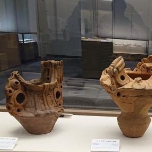 縄文土器が語るヘビとヒト 古代の物語 無文字時代の伝承方法